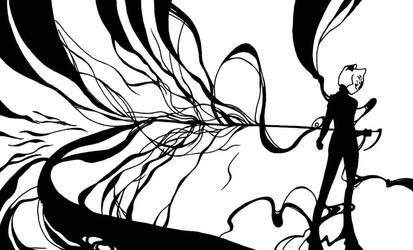The Headless Rider by PhoenixRage333