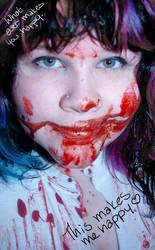 Bloody ID by Lipah33