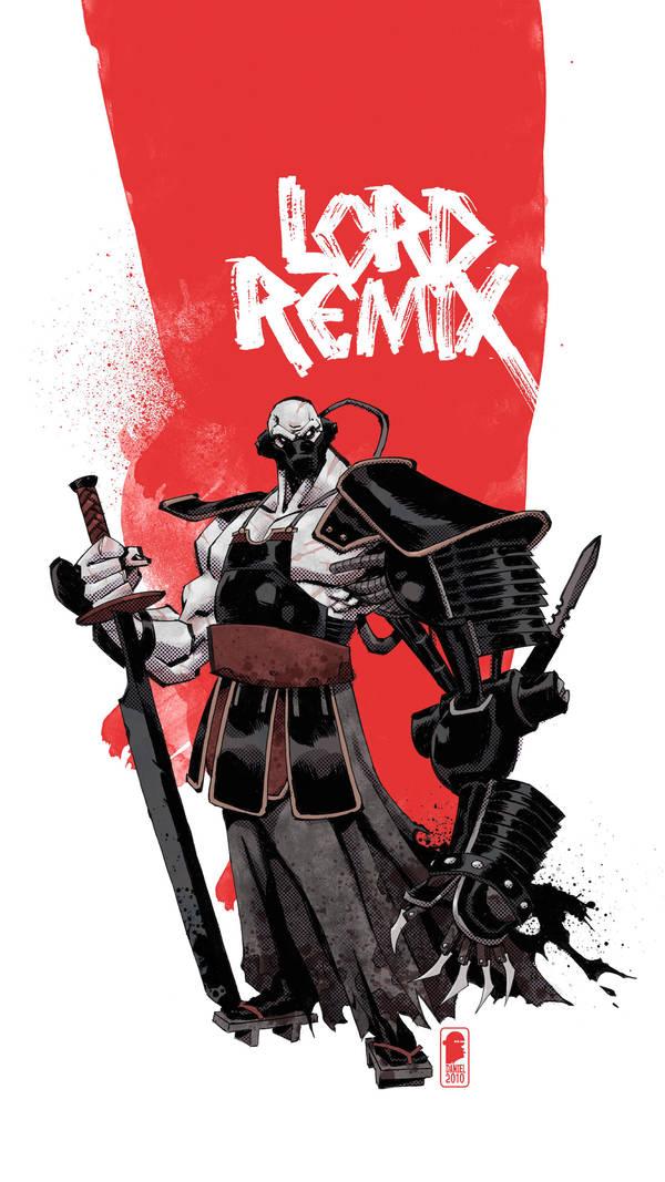 Lord Remix by Shwann