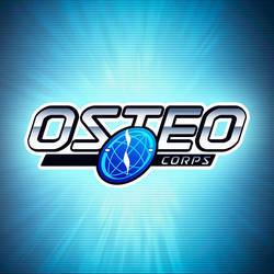 The OsteoCorps Logo by Shwann