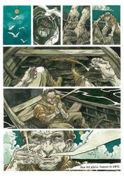Hermanas Ocampo - Page #1 by facundo-lopez