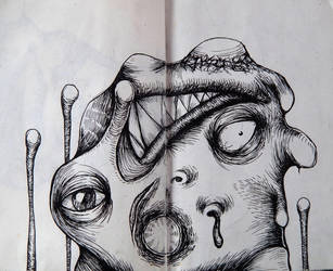 Leech by DeadArt1