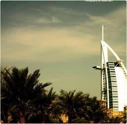 Dubai by muted-pain