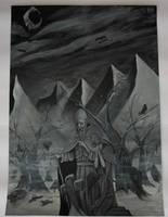 dark lands of sadness by mrmission