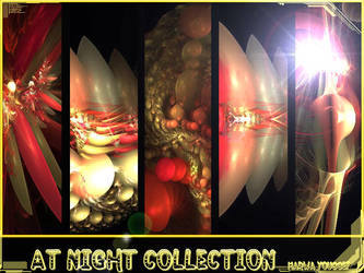 At Night - Collection by rormnsa2gether