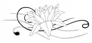 Twirly Flower by Josie50000