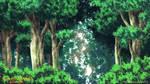 Animation BG - Chapter 1 Reverted World by renealexa