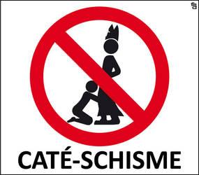 Cate - schism by fol2dol