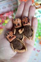 Muffins 004 by Irik77