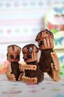 Muffins 003 by Irik77