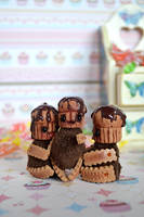 Muffins 002 by Irik77