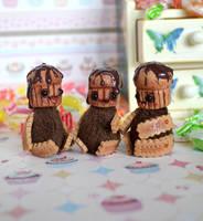 Muffins 001 by Irik77