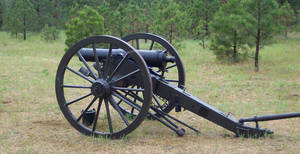 Cannon by mackilvane