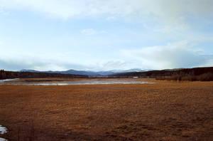 Lake? by mackilvane