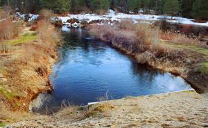 Downstream by mackilvane