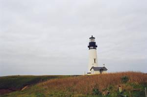 Lighthouse II by mackilvane