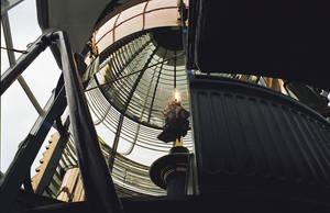 Lighthouse V by mackilvane