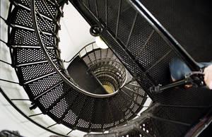 Lighthouse VI by mackilvane