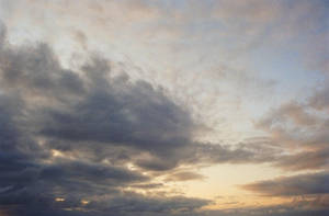 Ocean Sky by mackilvane