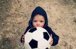 Play Ball Please... by mackilvane