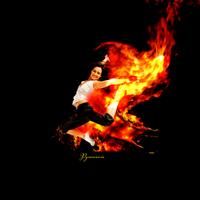 Pyromania by kaario