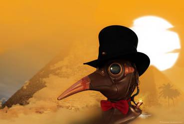 The Apoximator: Egyptian edition by kaario