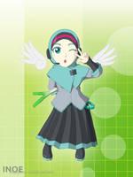 CV01: Ramadan Mubarak! by i-n-o-e