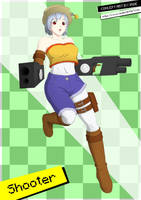 Shooter by i-n-o-e