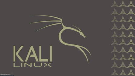 Kali Linux BackTrack - The Rebirth v2.0 by ZeroxProject