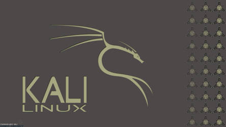 Kali Linux BackTrack - The Rebirth v2.1 by ZeroxProject