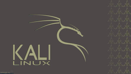 Kali Linux BackTrack - The Rebirth v2.3 by ZeroxProject