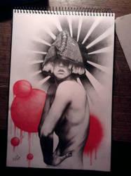 Gaga by allkarima