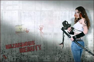 Hazardous Beauty by MagistusFoto
