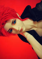 Red by Reizie