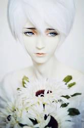 White Silence by Reizie