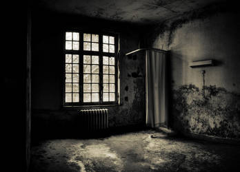 Room 666 by Bestarns