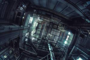 power plant P 04 by Bestarns