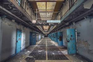 Prison 15H - 03 by Bestarns
