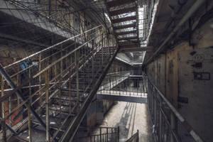 Prison 15H - 06 by Bestarns