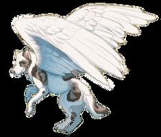Earned My Wings by ZabbyTabby