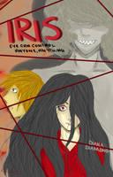 Iris by Daiana-Daiamondo