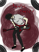 Rock n Roll by Daiana-Daiamondo