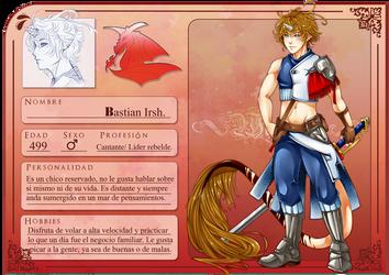 . Wynleria's Tale: Bastian . by Amelion
