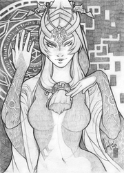MIDNA by Amelion