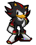 Shadow the Grumphog .:Pagedoll:. by ToastyBrain