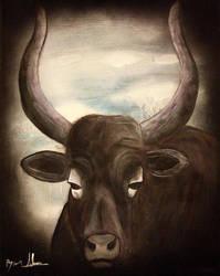 bull by jahshalom