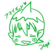 Amaimon by momo5596