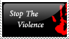 STVI Stamp 002 by Stop-The-Violence