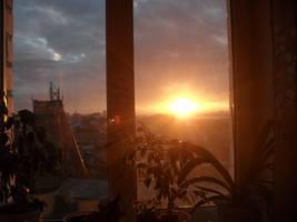 Good morning, world by edelneos