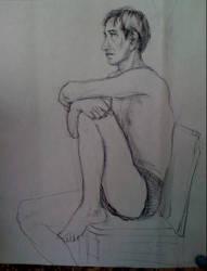 a drawing02 by Hongqian
